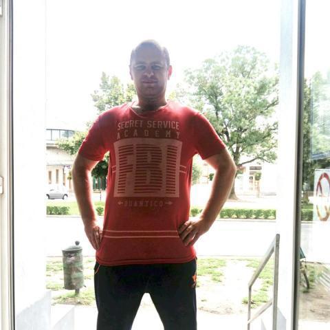 Feri, 30 éves társkereső férfi - Nyírbátor