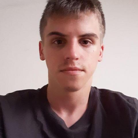 Antal, 21 éves társkereső férfi - Hévíz