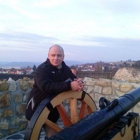 Béla, 39 éves társkereső férfi - Kazincbarcika