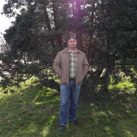 Ferenc, 45 éves társkereső férfi - Raposka