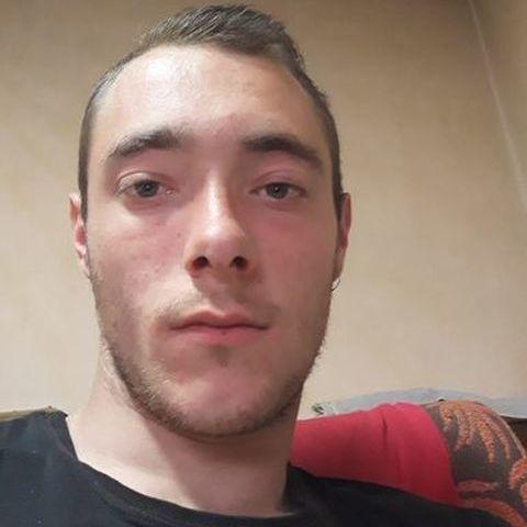 Csaba, 22 éves társkereső férfi - Tamási