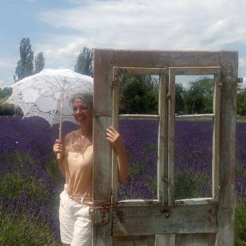 Anna, 49 éves társkereső nő - Budapest