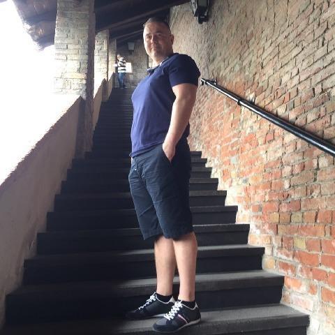 Zoltán, 40 éves társkereső férfi - Budapest