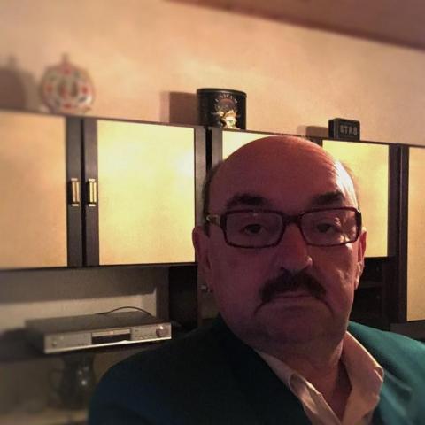 Béla, 58 éves társkereső férfi - Szárazd