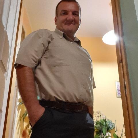 Vilmos, 42 éves társkereső férfi - Letenye