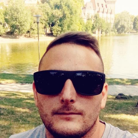 Gergő, 30 éves társkereső férfi - Nyíregyháza