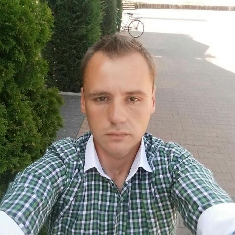 Gábor, 33 éves társkereső férfi - Mohács