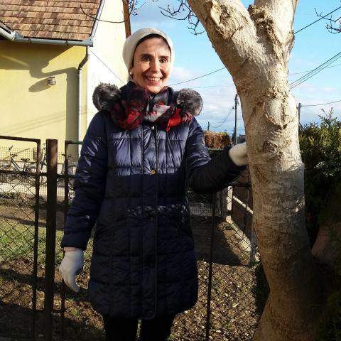 Éva, 66 éves társkereső nő - Szekszárd