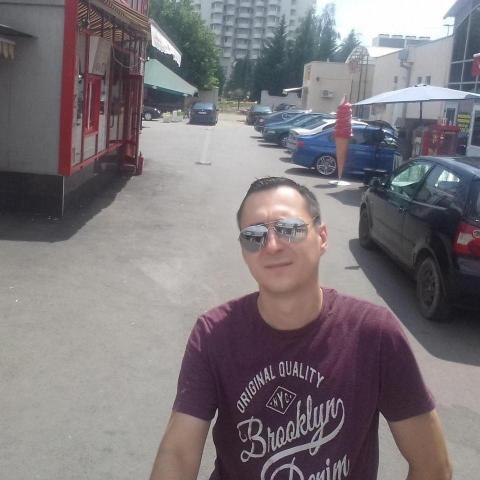 Péter, 41 éves társkereső férfi - Erdélyi régio