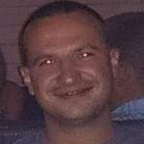 Kustos, 39 éves társkereső férfi - Zalaegerszeg