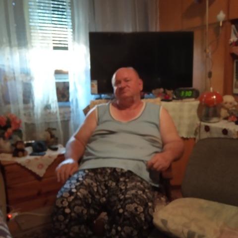 János, 58 éves társkereső férfi - Balsa