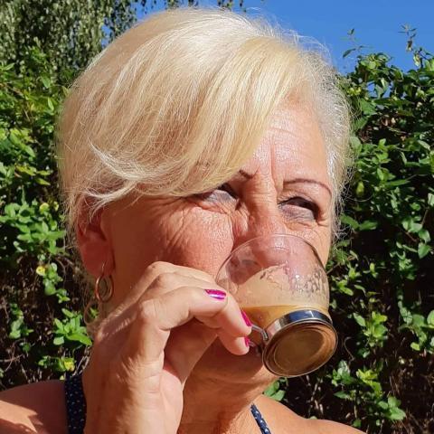 Etelka, 67 éves társkereső nő - Székesfehérvár