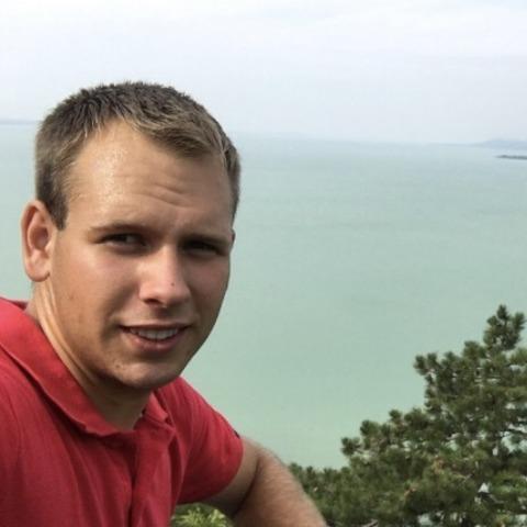 Misi, 22 éves társkereső férfi - Csólyospálos