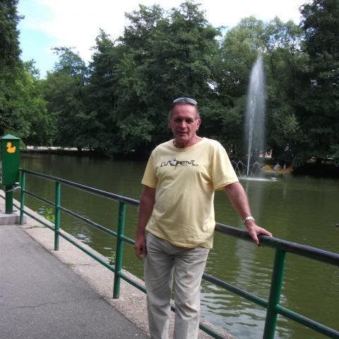 Bertalan, 64 éves társkereső férfi - Miskolc