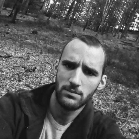 Gábor, 22 éves társkereső férfi - Háromhuta