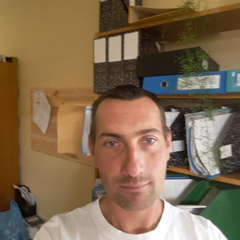 Norbi, 36 éves társkereső férfi - Elek