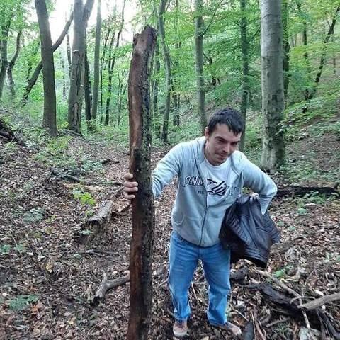 Attila, 29 éves társkereső férfi - Székesfehérvár
