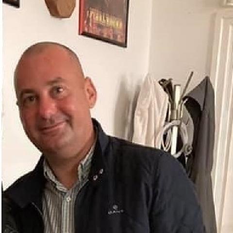 Ferenc, 44 éves társkereső férfi - Szombathely