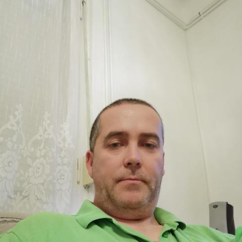József, 44 éves társkereső férfi - Zalavár