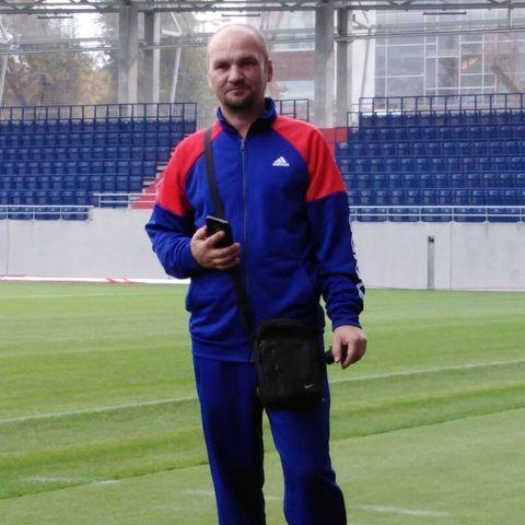 Gábor, 42 éves társkereső férfi - Mátészalka