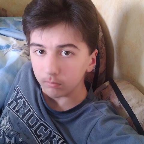 Gergő, 16 éves társkereső férfi - Kartal