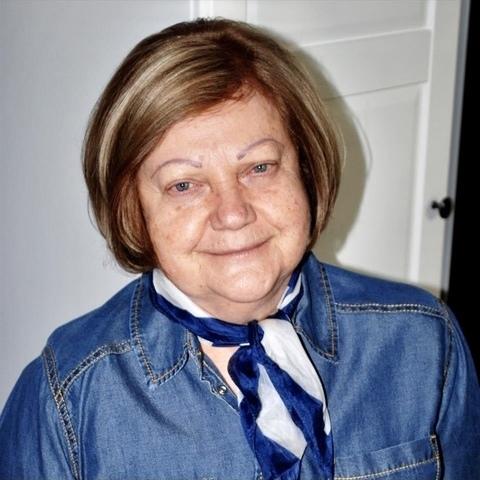 Erika, 67 éves társkereső nő - Gödöllő