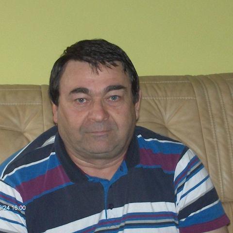 Mihály, 67 éves társkereső férfi - Dunaszentgyörgy