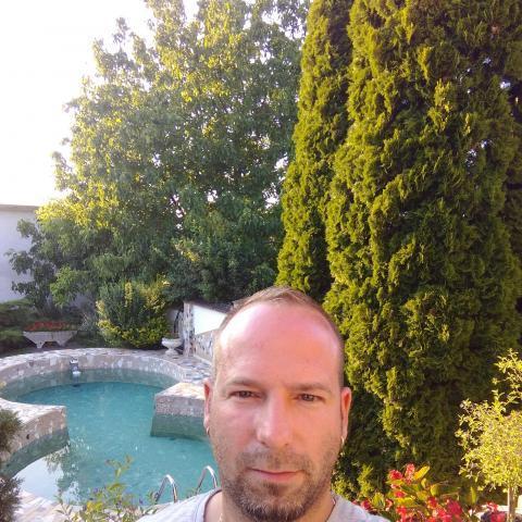 Péter, 38 éves társkereső férfi - Adony