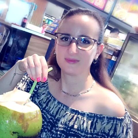 Alexandra, 30 éves társkereső nő - Kaposvár