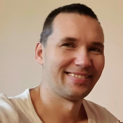 Ricsi, 44 éves társkereső férfi - Gödöllő