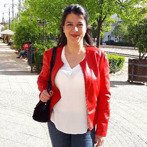 Melinda, 51 éves társkereső nő - Miskolc