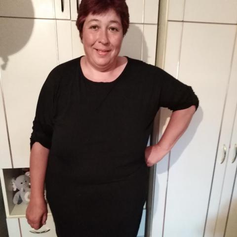 Aniko, 47 éves társkereső nő - Pécs