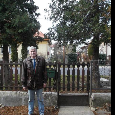 Attila, 65 éves társkereső férfi - Keszthely