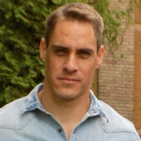 Tamás, 34 éves társkereső férfi - Kartal