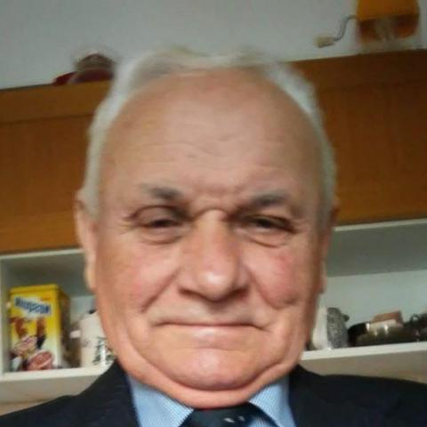 Gyula, 73 éves társkereső férfi - Demecser