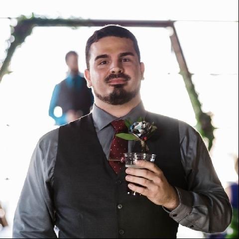 Kyle, 31 éves társkereső férfi - Dallas