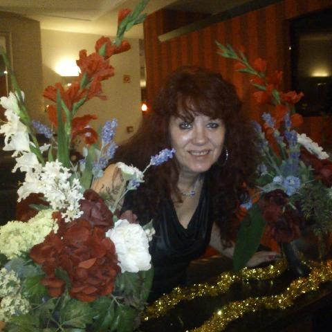 Erika, 62 éves társkereső nő - Komárno
