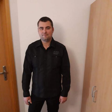Gábor, 33 éves társkereső férfi - Héhalom