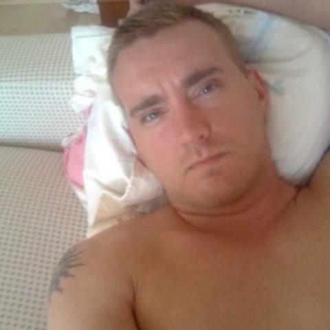 Peter, 46 éves társkereső férfi - Vasa
