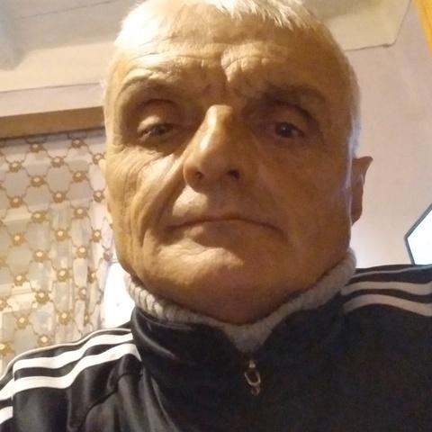 Antal, 60 éves társkereső férfi - Kamut