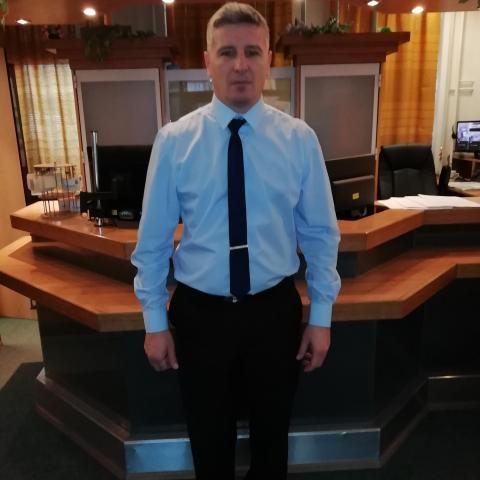 Csaba, 46 éves társkereső férfi - Székesfehérvár