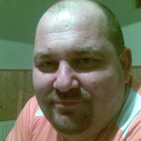 Zoltán, 48 éves társkereső férfi - Dáka
