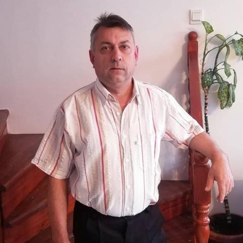 István, 51 éves társkereső férfi - Szécsény