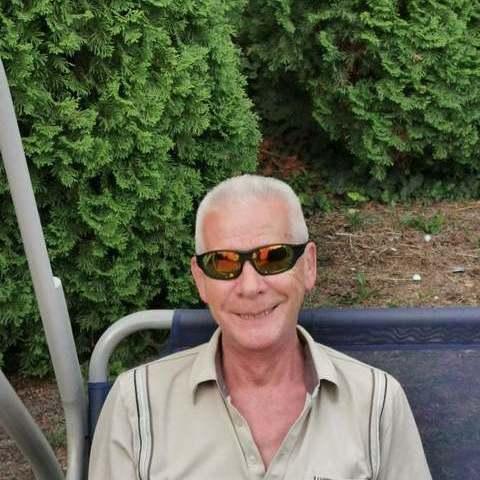Jenő, 61 éves társkereső férfi - Székesfehérvár