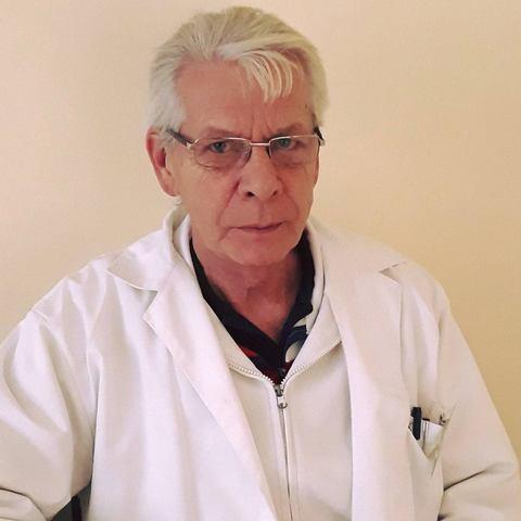 Jenő, 60 éves társkereső férfi - Székesfehérvár