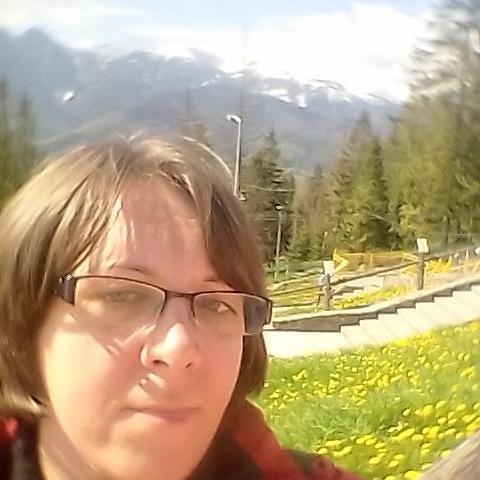 Enikő, 33 éves társkereső nő - Miskolc