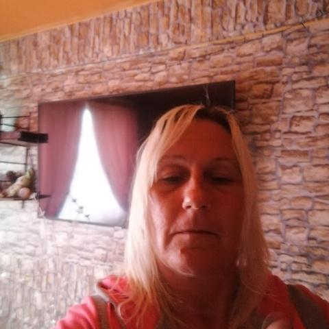 Gica, 52 éves társkereső nő - Nagyrábé