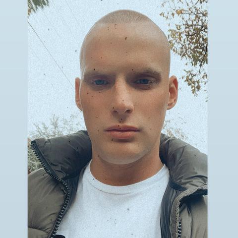 Dávid, 26 éves társkereső férfi - Szeged