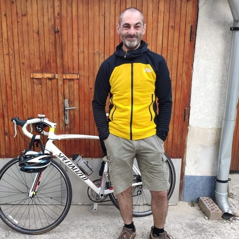 László, 45 éves társkereső férfi - Eger
