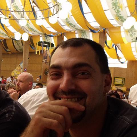 Kálmán, 43 éves társkereső férfi - Salgótarján